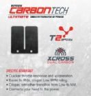Boyesen Reeds Carbon Tech  for Beta Evo 250, 290, 300